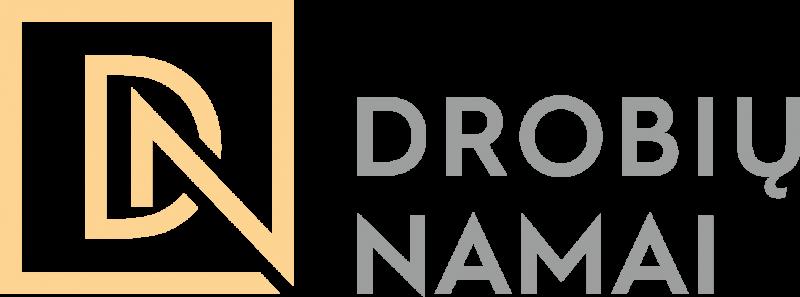 drobiu namai logo
