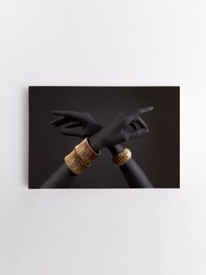 drobė sfinkso rankos